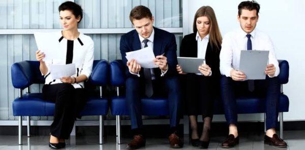 Cómo tener éxito en una entrevista de trabajo