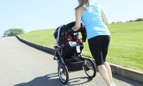 Consejos para comprar cochecitos de bebés