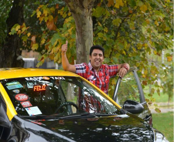 Las cualidades de un buen taxista